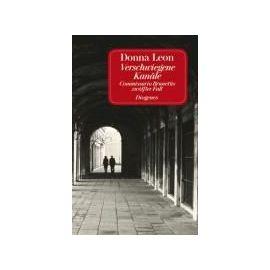 Leon, D: Verschwiegene Kanäle