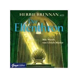 Der Elfenthron - Herbie Brennan