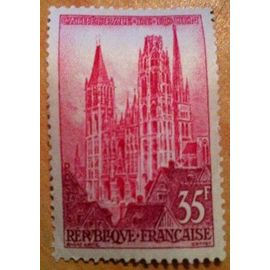 timbres neufs n°1129 avec gomme d
