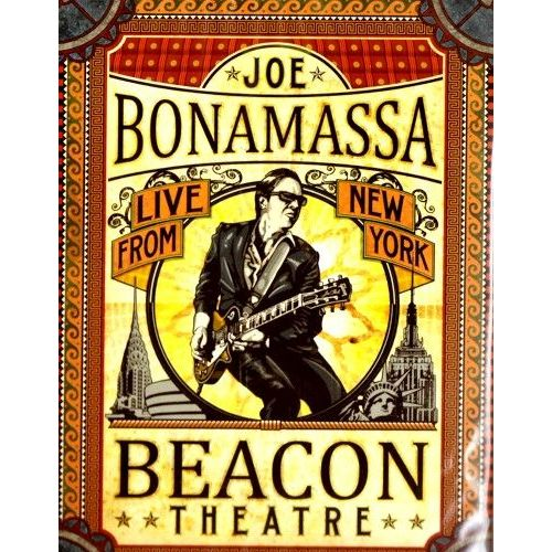 coque iphone 8 joe bonamassa