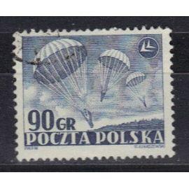 POLOGNE 1952 : Journée de l