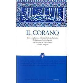 Corano. Ediz. integrale