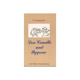 Don Camillo und Peppone - Giovanni Guareschi