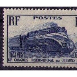 FRANCE - N° 340 DE 1937 - NEUF*