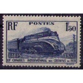 FRANCE - N° 340 DE 1937 - NEUF**