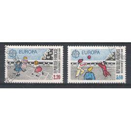 france, 1989, europa (jeux d
