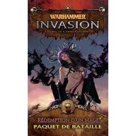 Warhammer: Invasion Lcg - Redemption of a Mage Battle Pack - Fantasy Flight Games
