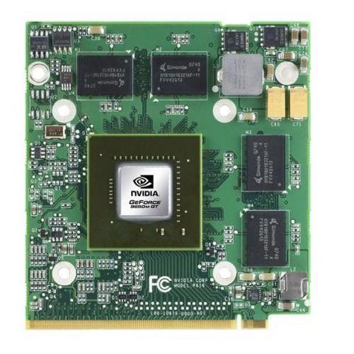 Nvidia Geforce 9600m Gs Carte Graphique Pour Ordinateur Portable 512 Mo Ddr2 Mxm Rakuten