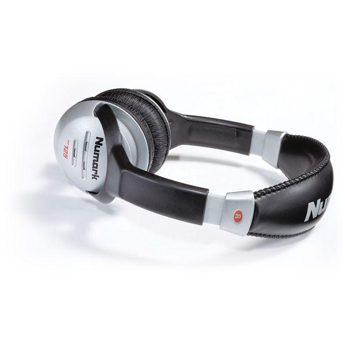 Vente Numark Numark HF 125 casque