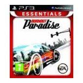Burnout Paradise Greatest Hits Ps3