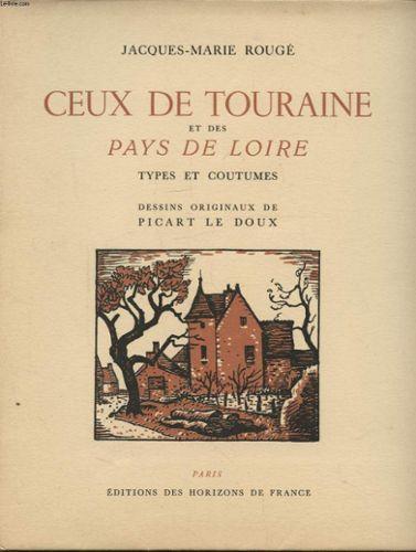 Ceux De Touraine Et Des Pays De Loire