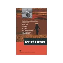 Travel Stories - Collectif