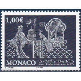 """300ème anniversaire de la traduction du conte """" les mille et une nuit"""""""