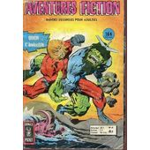Aventures Fiction - N°49 / Orion L'invincible...