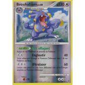 Brouhabam N/&B:Tempête Plasma-107//135-Carte Pokemon Neuve France