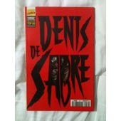 Collection Top Bd N° 34 Dents De Sabre