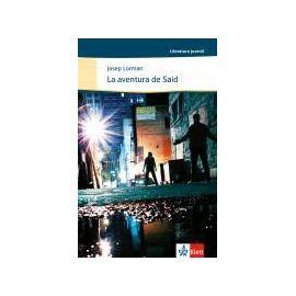 La aventura de Saïd - Josep Lorman