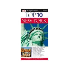 Top 10 New York - Eleanor Berman