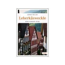 Leberkäsweckle - Bernd Weiler