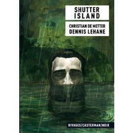 De Metter, C: Shutter Island - Christian De Metter