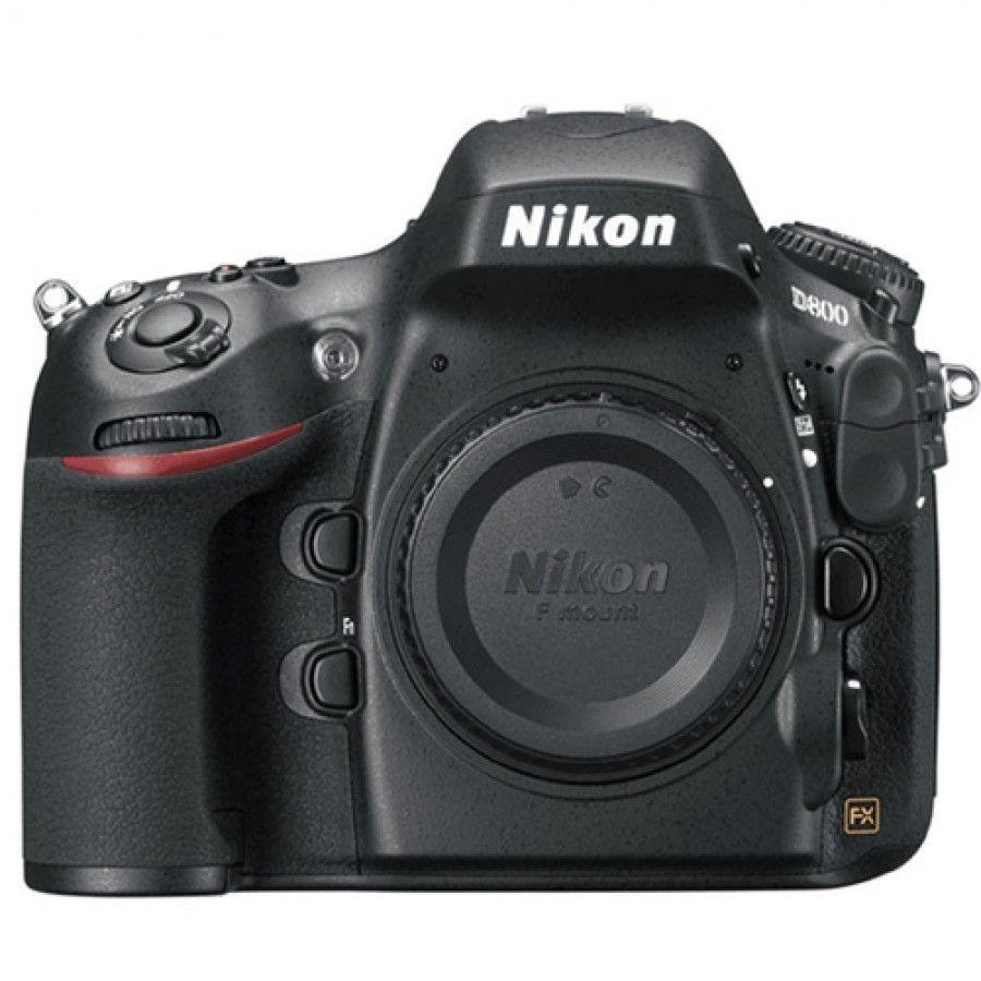 Nikon D800 boîtier nu - Reflex numérique 36.3 Mpix_image_1|Rakuten