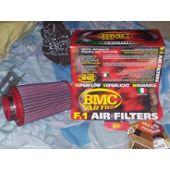 Filtre a air bmc conique Bmc 790050
