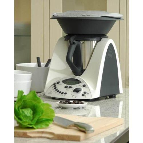 Vorwerk thermomix tm 31 robot de cuisine multifonction rakuten - Vorwerk robot cuisine ...