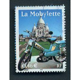 Timbre France année 2002 oblitéré n°3472