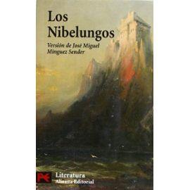 Los Nibelungos - Anonimo