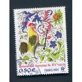 Timbre France année 2003 oblitéré n°3629