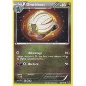 Carte pokemon française neuve CIEL RUGISSANT DRACKHAUS 56//108 80PV