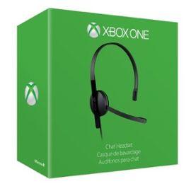 Casque Xbox One