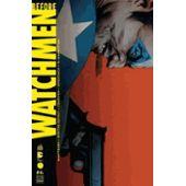 Before Watchmen N° 4