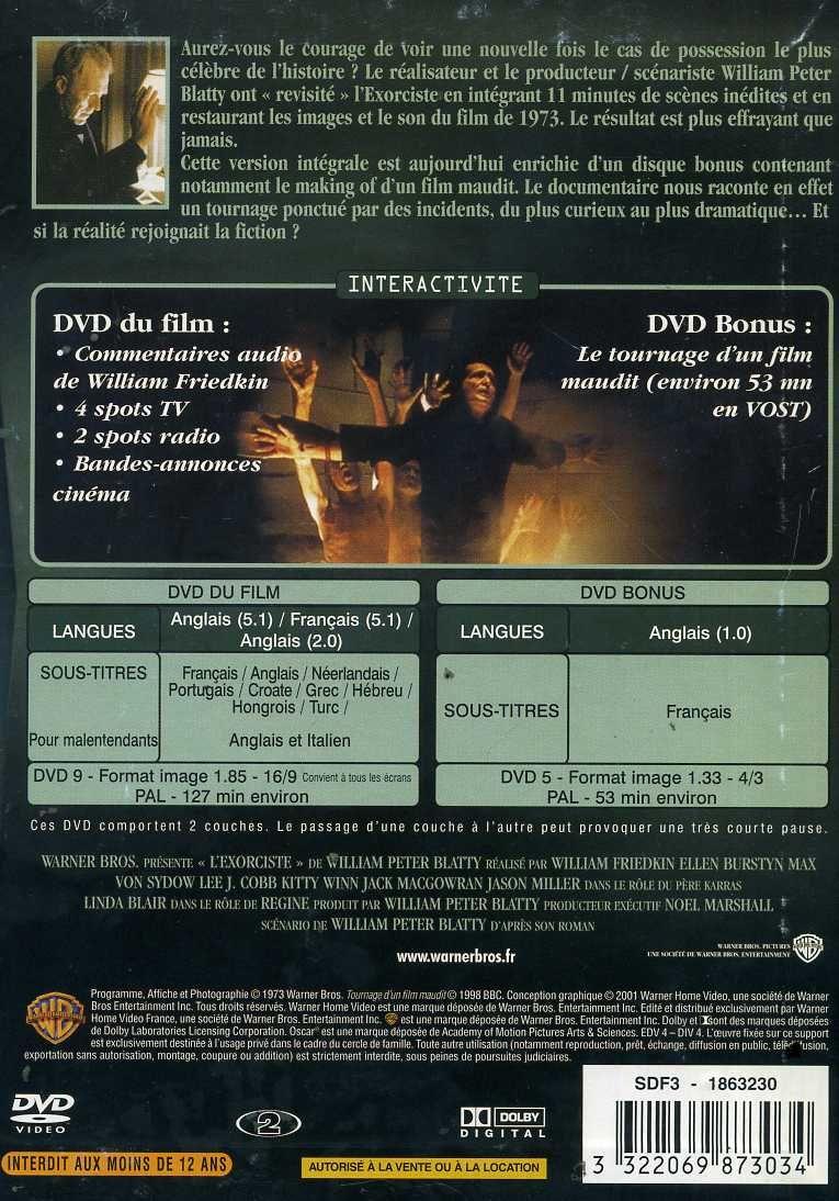 Votre top10 des films d'horreur - Page 2 974263006