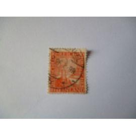 """timbre """"deutsches reich :rheinland (rhénanie) 1926""""."""