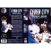 Cyber City Oedo 808 - Dossier 1 : Mort Virtuelle