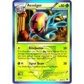 Limaspeed 80pv 8//101 Explosion Plasma Carte Pokemon Rare neuve fr