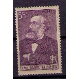 France - N° 378 De 1938 - Neuf**