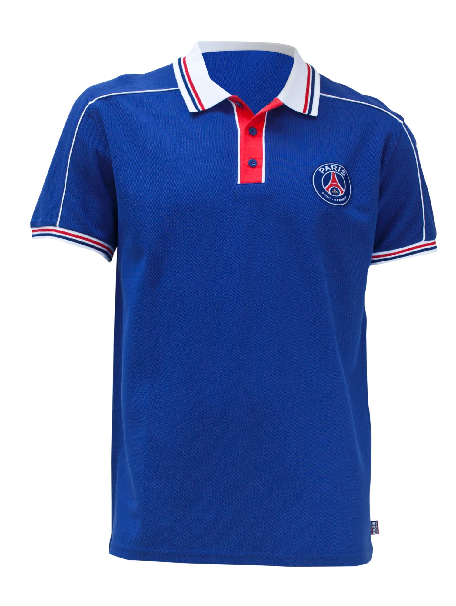 PARIS SAINT GERMAIN Polo PSG Collection Officielle Taille Adulte Homme