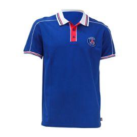 Taille Homme PSG Polo Collection Officielle Paris Saint Germain