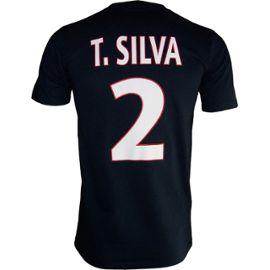 Collection Officielle Taille Adulte Homme PARIS SAINT GERMAIN T-Shirt PSG