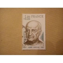 Abbé Breuil