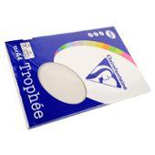 Lot de 10 A4 Ramette de 100 feuilles de papier Troph/ée gris perle 80 g//m/²
