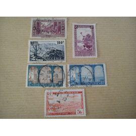 lot numéro 11 de timbres d