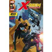 X-Men Universe - Volume 11
