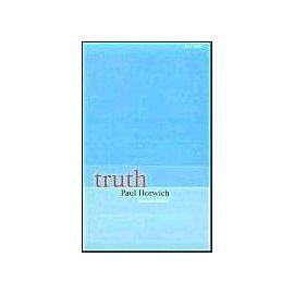 Truth - Paul Horwich