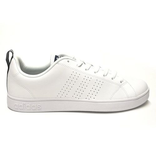 adidas neo advantage clean bleu