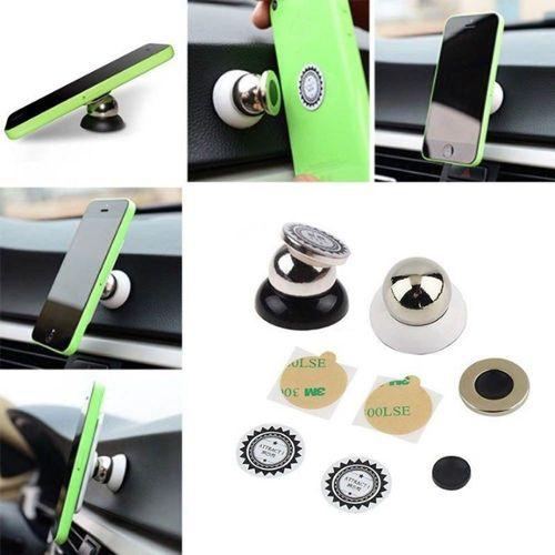wholesale online beauty best quality Support Magnétique Aimant Voiture - Rotation 360° pour ...