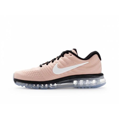 Nouvelle Collection Running Nike Air Max 2017 Hommes Vente D