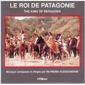 Raymond ALESSANDRINI (né en 1948) Alessandrini-Raymond-Le-Roi-De-Patagonie-CD-Album-509829744_ML